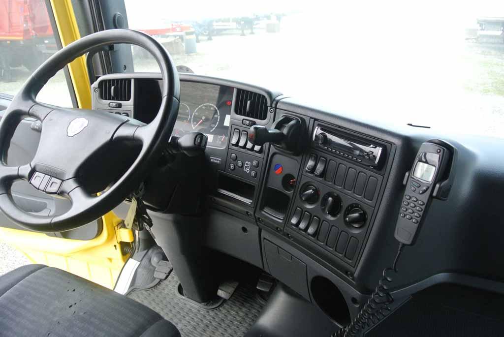 scania r500 usato trattore stradale
