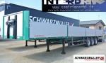 semirimorchio cassonato Schwarzmuller nuovo vendita