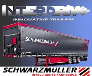 Semirimorchi Schwarzmuller