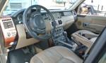 Range Rover Vogue 2002 1