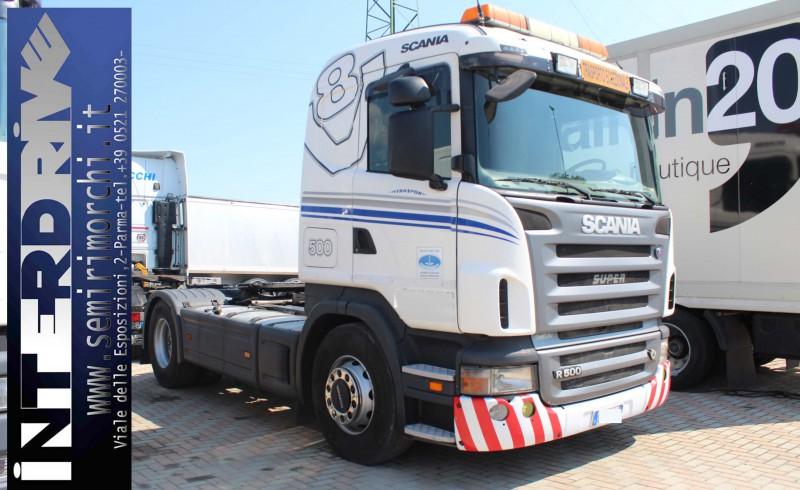 trattore_stradale_Scania_r_500_usato